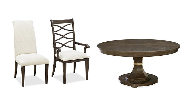 Malaket dining room furniture