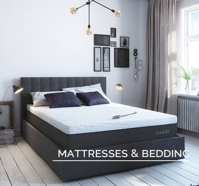 Mattresses and Bedding